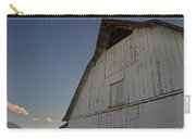 Country Barn And Mt Ashland Carry-all Pouch