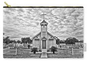 Country Chapel Carry-all Pouch