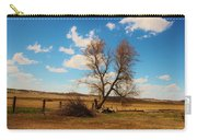 Country Clouds Carry-all Pouch
