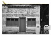 Country Corner Carry-all Pouch by David Lee Thompson