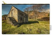 Country Cottage Carry-all Pouch by Adrian Evans