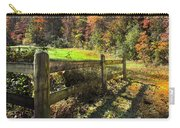 Country Dawn Carry-all Pouch