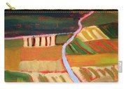 Country Fields Carry-all Pouch