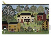 Country Gallery Carry-all Pouch