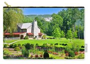 Country Inn Carry-all Pouch