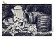 Country Kitchen II Carry-all Pouch