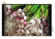 Country Kitchen - Onions Carry-all Pouch