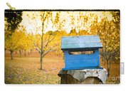 Country Letterbox Carry-all Pouch