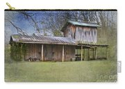 Country Life Carry-all Pouch by Betty LaRue