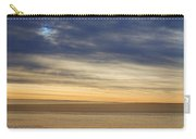Country Morning Sky Carry-all Pouch