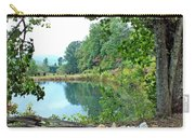Country Pond Carry-all Pouch
