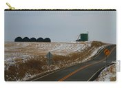 Country Roads In Holmes County Carry-all Pouch