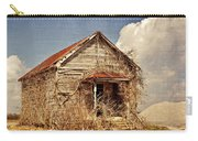 Country Schoolhouse  Carry-all Pouch