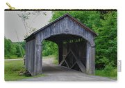 Country Store Bridge 5656 Carry-all Pouch
