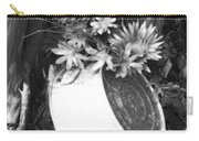 Country Summer - Bw 02 Carry-all Pouch