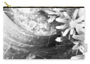 Country Summer - Bw 05 Carry-all Pouch