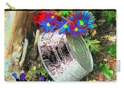 Country Summer - Photopower 1516 Carry-all Pouch