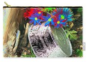 Country Summer - Photopower 1517 Carry-all Pouch