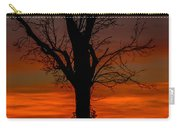 Country Sunsets Carry-all Pouch