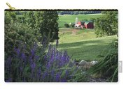 Country Valley Carry-all Pouch