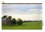 Countryside Charm Carry-all Pouch