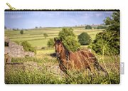 Countryside Horse Carry-all Pouch