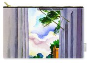 Courthouse Clinton Louisiana Carry-all Pouch