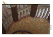 Stairway Courthouse Santa Barbara Carry-all Pouch