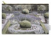 Courtyard Garden Carry-all Pouch