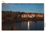 Cove Point Lodge Carry-all Pouch