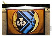 Covenant College Tartan Carry-all Pouch