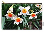 Covenant Daffodils Carry-all Pouch
