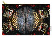 Coventry Cathedral Windows Montage Carry-all Pouch