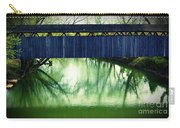 Covered Bridge In Kentucky Carry-all Pouch