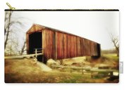 Covered Bridge Magic Carry-all Pouch