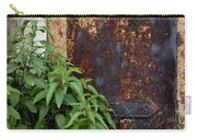 Covered In Rust Carry-all Pouch