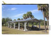 Covered Picnic Tables Carry-all Pouch