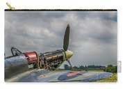 Covers Off Hawker Hurricane Carry-all Pouch