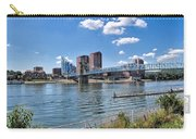Covington Kentucky Carry-all Pouch