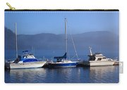 Cow Bay Trio Carry-all Pouch