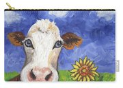 Cow Fantasy One Carry-all Pouch