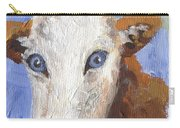 Cow Fantasy Three Carry-all Pouch