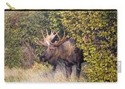 Cow Hunter Carry-all Pouch