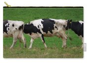 Cow Path Carry-all Pouch