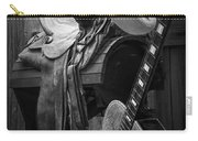 Cowboy Acoustic Guitar Carry-all Pouch
