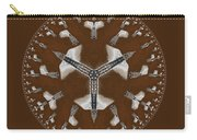 Cowboy Bolo Tie Carry-all Pouch
