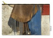 Cowboy Boot Carry-all Pouch