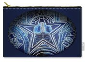 Cowboys Vacation Carry-all Pouch