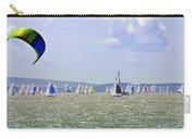 Cowes Week Isle Of Wight Carry-all Pouch