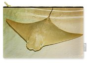 Cownose Ray Carry-all Pouch
